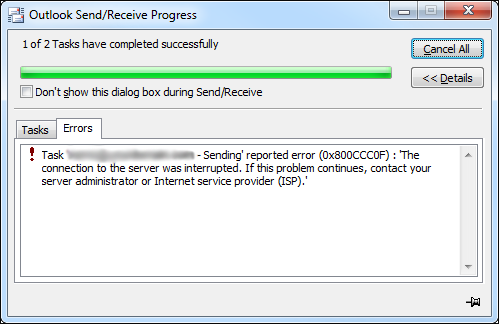 Scanpst exe / Inbox Repair Tool to Repair Corrupt Outlook
