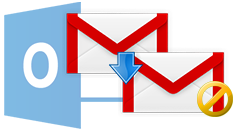 Prevent Duplicate sent items Gmail OL
