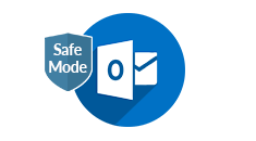 Outlook Opens in Safe Mode Only